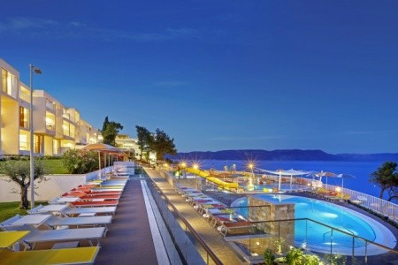 Girandella Valamar Collection Resort - Girandella Designed For Adults