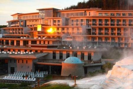 Saliris Resort - Egerszalók