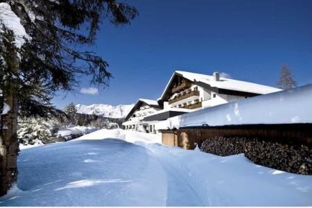 Bergresort Seefeld - Tyrolsko - Rakousko