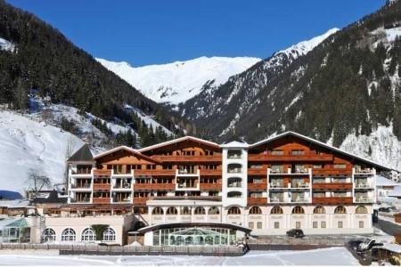 Hotel Mildererhof - Stubaital - Rakousko