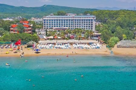 Hotel Annabella Diamond Hotel & Spa, Turecko, Turecká riviéra