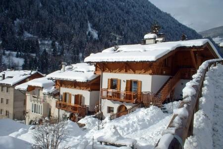 Rezidence Arnica 1 A 2 - Celledizzo