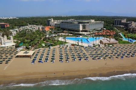 Adora Resort, Turecko, Belek