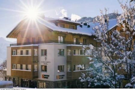 Hotel Alpenjuwel Residenz