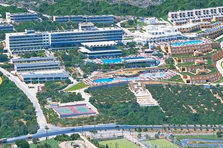 Hotel Imperial Belvedere, Řecko, Kréta