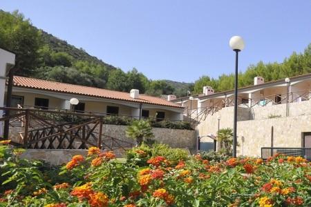Pugnochiuso Resort - Aparthotel Belvedere - Vieste