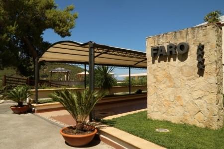Pugnochiuso Resort - Hotel Del Faro**** - Vieste