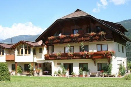 Appartements Pernull - Rakousko bez stravy