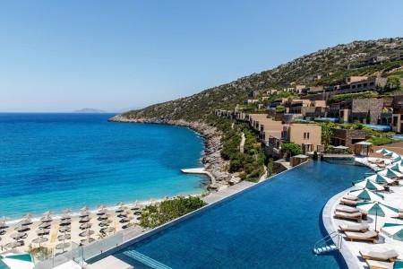 Hotel Daios Cove Luxury Resort & Villas All Inclusive