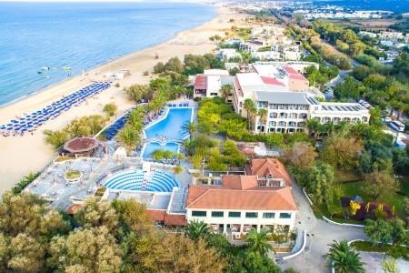 Hotel Mare Monte Beach, Řecko, Kréta