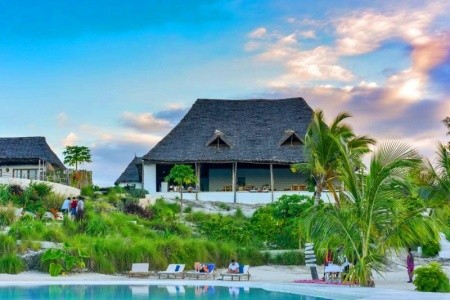 Zanbluu Beach Hotel All Inclusive Super Last Minute