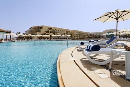 Movenpick Resort Soma Bay - v květnu