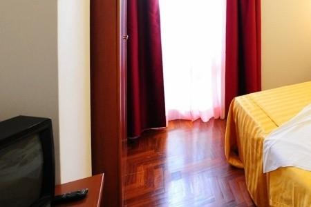 Hotel Kristall*** - Orvieto