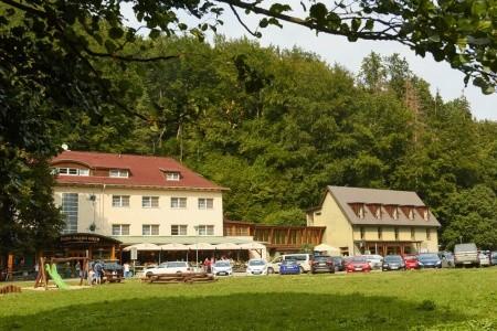 Hotel Skalní Mlýn: Rekreační Pobyt 7 Nocí, Česká republika, Moravský kras