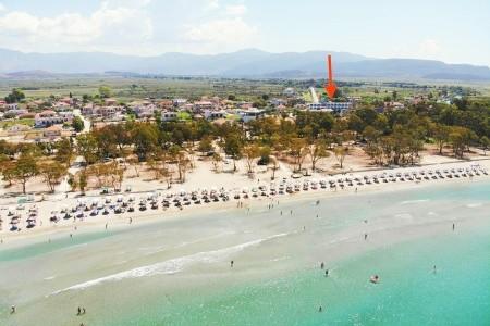 Eleni - Polopenze - Dovolená Epirus 2021/2022