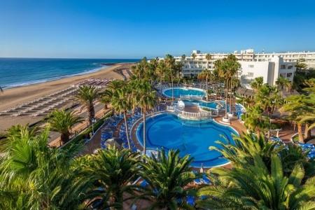 Hotel Sol Lanzarote, Kanárské ostrovy, Lanzarote
