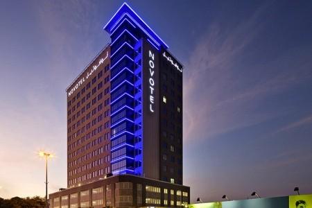 Hotel Novotel Bur Dubai, Spojené arabské emiráty, Dubai