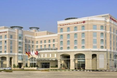 Hotel Ramada By Wyndham Jumeirah - Spojené arabské emiráty v létě