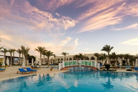 Hilton Marsa Alam Nubian Rasort (4* Plus)