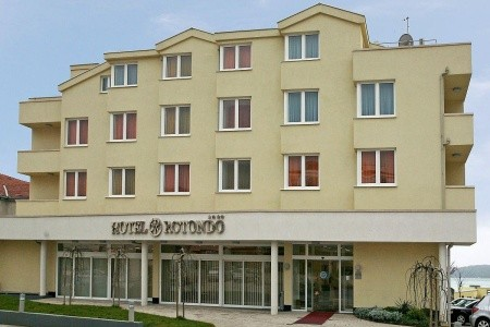 Hotel Rotondo - Trogir - Chorvatsko