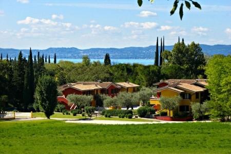 Residence Poiano Resort