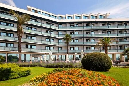 Hotel Ilirija Biograd Na Moru - Luxusní hotely