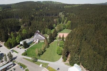 Ski Aréna Vysočina - Nové Město Na Moravě - Vysočina v prosinci