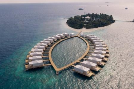Maledivy v květnu - nejlepší recenze