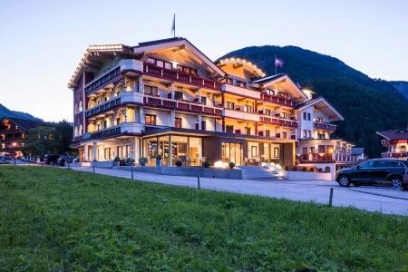 Hotel Auszeit - Letní dovolená