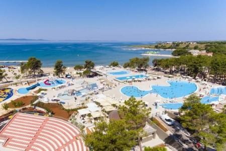 Zaton Holiday Resort - Apt. 4* Comfort, Chorvatsko, Severní Dalmácie