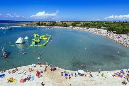 Zaton Holiday Resort - Apt. 4* Superior, Chorvatsko, Severní Dalmácie