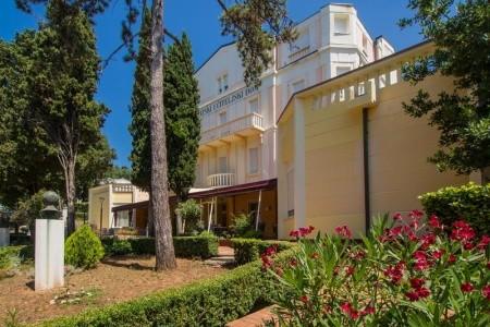 Hotel Vila Ružica Crikvenica - Last Minute Crikvenica - Chorvatsko