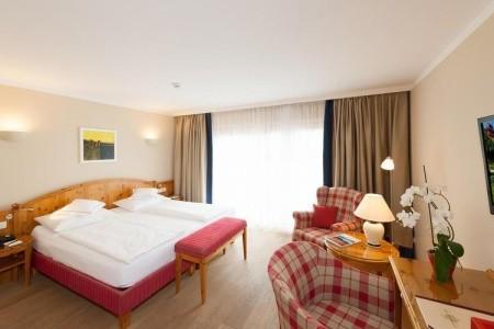 Hotel Kaiserhof Kitzbühel, 4 Sterne Superior - Kitzbühel / Mittersill v únoru