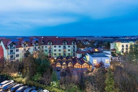 Hotel Xylophon - Burgenland - Rakousko