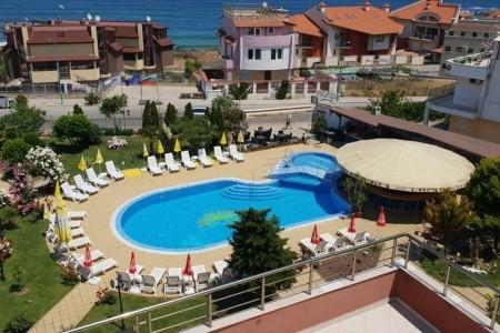 Sunny Hotel, Bulharsko, Sozopol