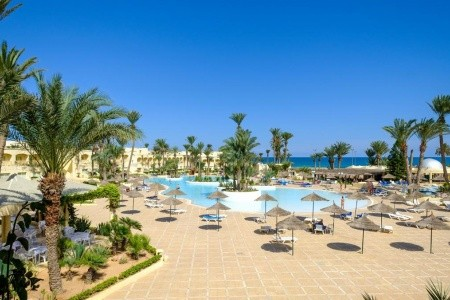 Zephir Hotel & Spa - all inclusive