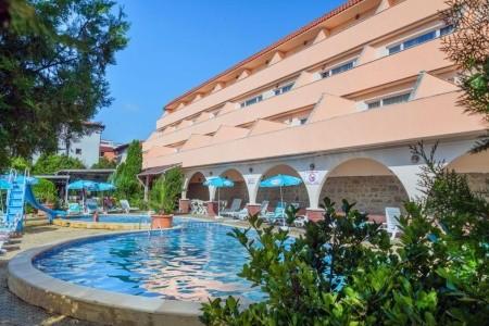 Lozenetz Resort - Lozenec v červnu - Bulharsko