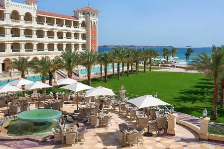 Hotel Baron Palace Sahl Hasheesh - Pobytové zájezdy