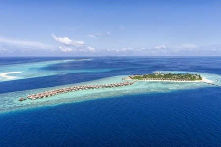 Hurawalhi Island Resort Maledives 5*