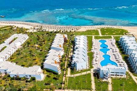 Hotel Fantazia Resort - Luxusní hotely