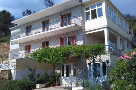 Podgora / Villa Sirena, Chorvatsko, Podgora