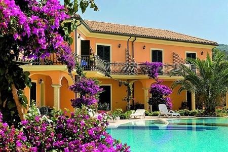 Hotel Villaggio Lido San Giuseppe, Hotel Orizzonte Blu Di Tr - Letecky All Inclusive