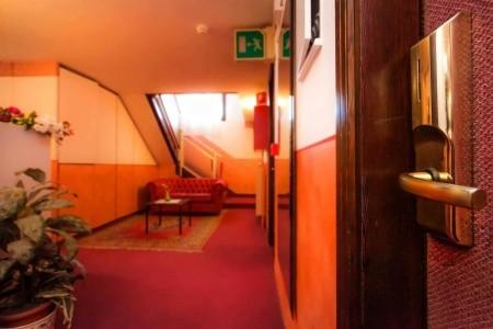 Hotel Kappa 3* Pig - v listopadu