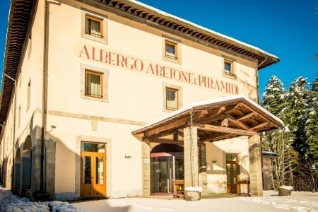 Abetone / Hotel Piramidi Resort And Spa