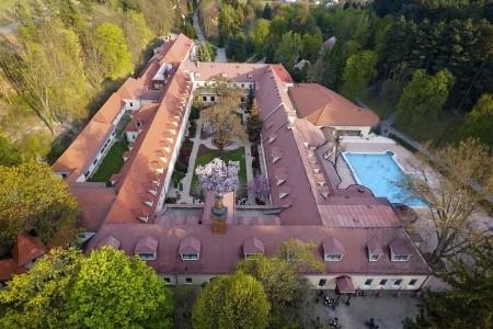 Apartmán Baník - Dovolená Střední Slovensko - Střední Slovensko 2021/2022