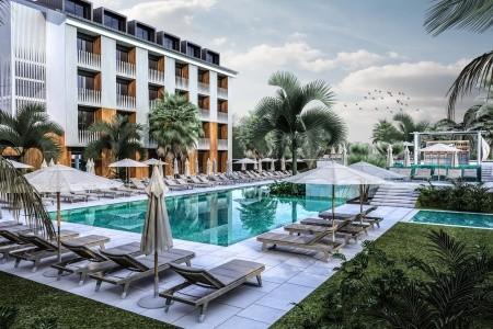 Hotel Sundia