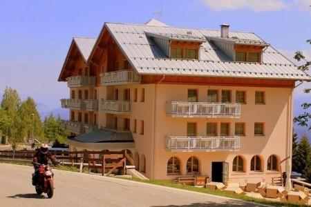 Hotel Norge - Monte Bondone - Itálie