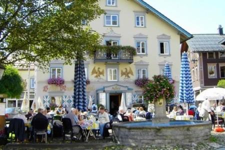 Hotel Adler - Hotely