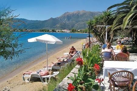 Perigiali Beach Pension - penziony