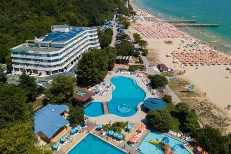 Arabella Beach, Bulharsko, Albena
